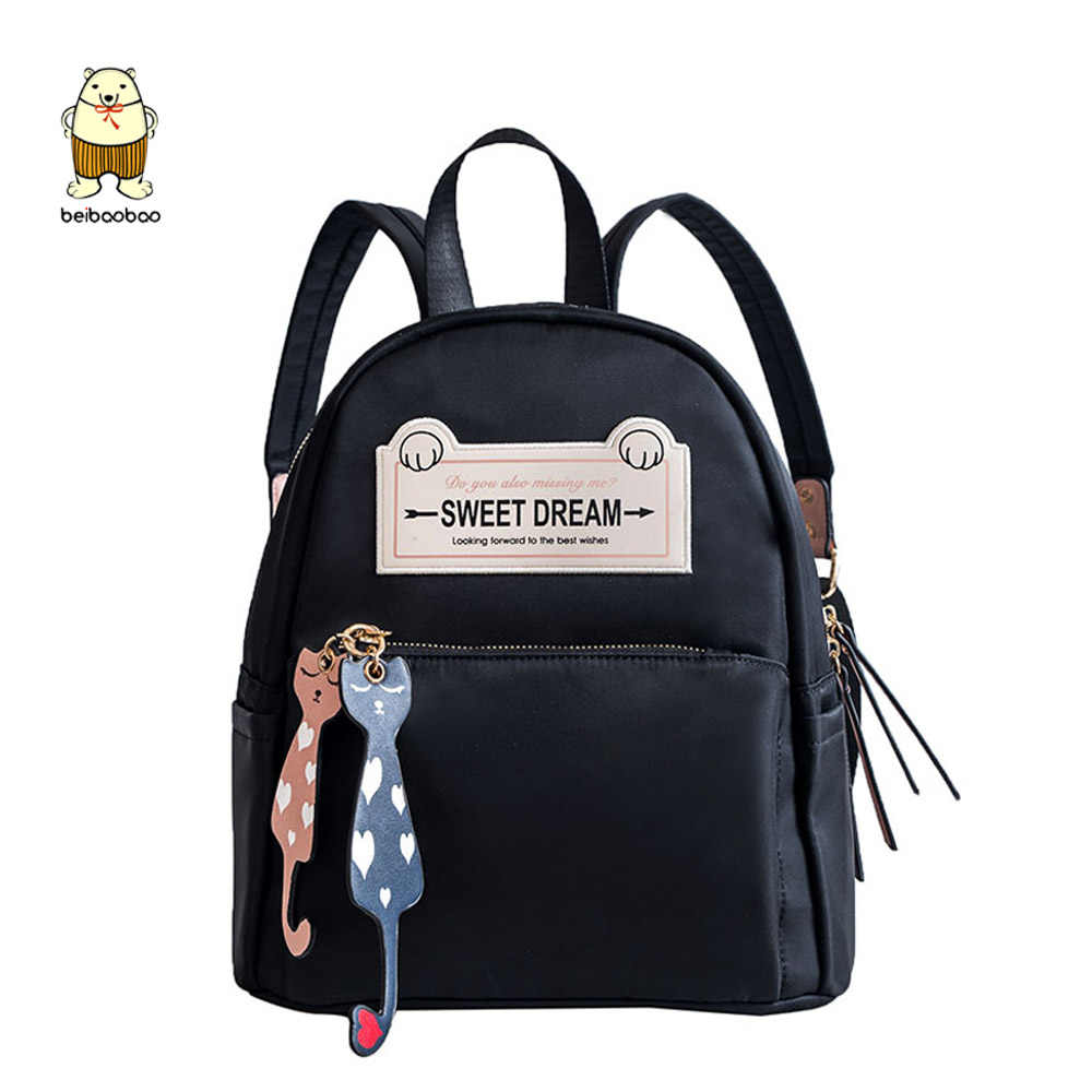 68020e7bf85 Beibaobao 2019 Fashion Chest Bag Women's Bags Solid Women Pu Leather ...