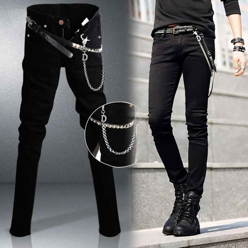 6fb9d5e4c0 pantalones ajustados para hombres delgados