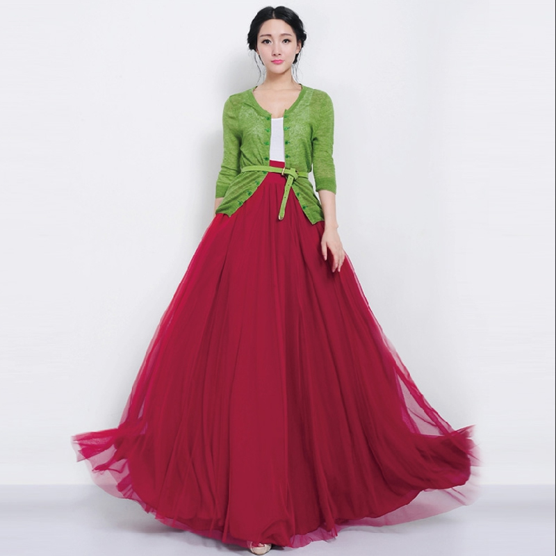 Online Get Cheap Long Evening Skirts -Aliexpress.com | Alibaba Group
