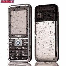 Реальный IP67! Водонепроницаемый! Противоударный пылезащитный FORME с большими кнопками на открытом воздухе металлический держатель для мобильного телефона лучше, чем stone v3 NO.1 a9