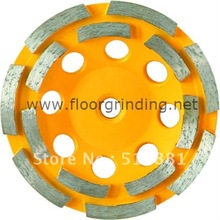 Concrete 9'' NCCTEC disk