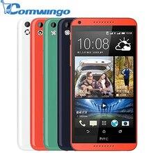 Free Shipping Original HTC Desire 816W WCDMA 3G Dual Sim Unlocked Mobile phone 5.5 inch Quad Core1.5GB RAM 8GB ROM 13MP Camera