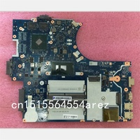Original NOVO laptop Lenovo Thinkpad i3-6006U E570 motherboard mainboard i3 CPU placa gráfica 2 GB 01EP409