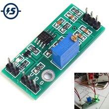 LM393 Voltage Comparator Module Signal Waveform Adjustable H