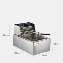 Kfc ресторанное оборудование кухонное оборудование фритюрница под давлением kfc tornado Картофельная фритюрница мультипечка электрическая фритюрница