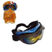 Moda Animali Cani Cucciolo Degli Occhi Indossare Occhiali occhiali occhiali UV400 Occhiali Da Sole Protettivi