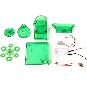 Creative PhysicsToy Bubble Machine 1