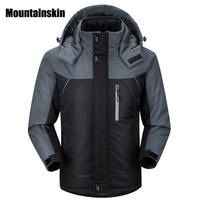 2014 New Arrival Hot Selling Men S Down Jacket Thicken Hooded Down Jacket Casual Large Size