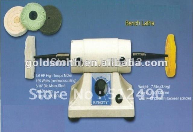 2016 jewelry making tools ,jewelry Polishing motor mini bench lathe,mini polishing motor,220v