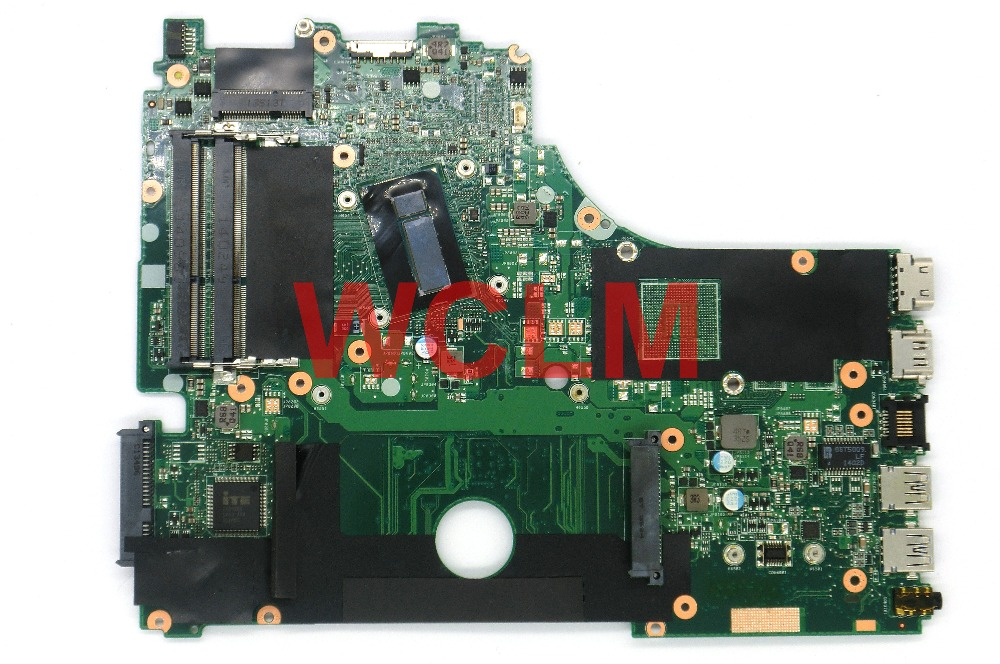 X750LA with i5-4200 SR170 mainboard REV 2.0 For ASUS X750LB X750LA Laptop motherboard 60NB04B0-MB1100 100% Tested Working