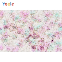 Yeele Flowers Photography Backdrops Baby Portrait Wedding Girls Beauty Personalized Photographic Backgrounds For Photo Studio