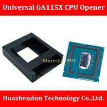 Бесплатная доставка Универсальный Процессор для бутылок Aqua-Новаш/Вода Система Nova Процессор Cap LGA115X поддерживает 7 поколения для бутылок артефакт
