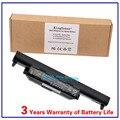 Kingsener 10.8 V 50WH batería del ordenador portátil para Asus A32-K55 A45D A45V A75A A75V K45N K45V K55V K75A K75D R400N X45A X55C X55U R500V