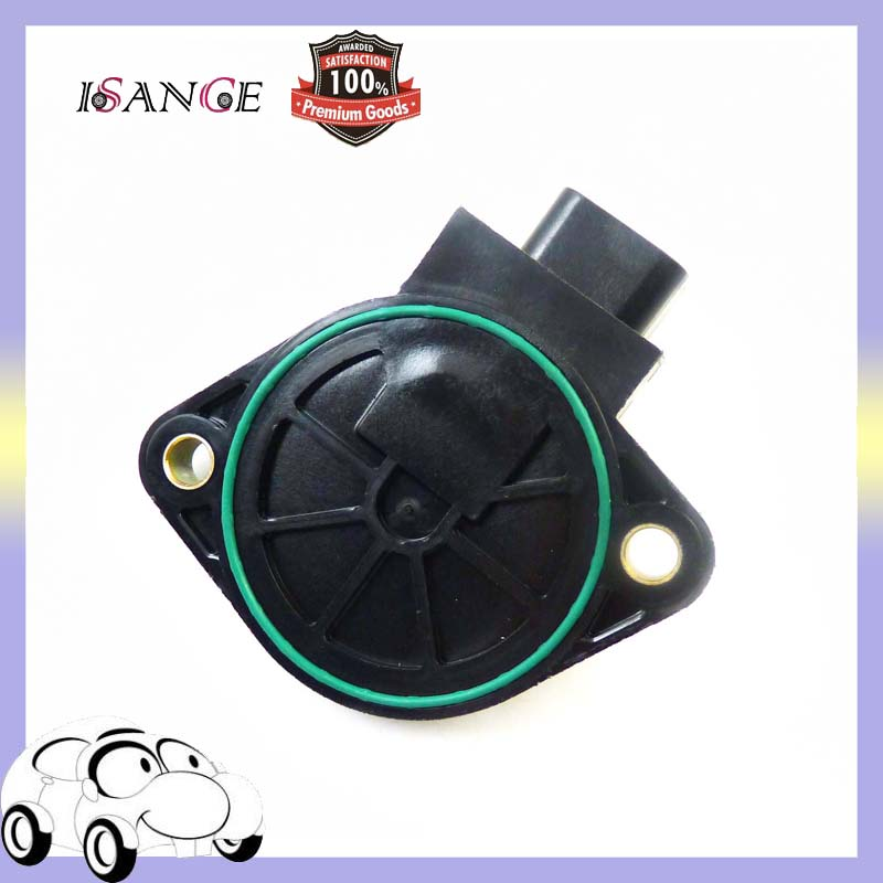 ISANCE Camshaft Position Sensor CPS PC475T 4882851 For