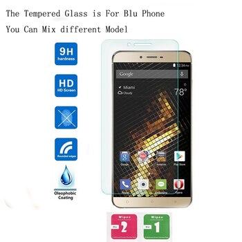 Перейти на Алиэкспресс и купить 10 шт. Премиум Закаленное стекло протектор экрана для Blu Advance 4,0 LD L5 Bold N1 Dash M2 X2 C6 2019 G6 G8 G9 Pro J6 R2