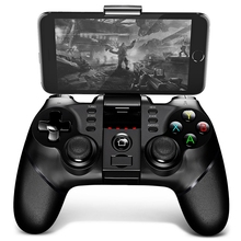 Ipega PG-9076 PG 9076 Gamepad Bluetooth Game Controller 2.4G Wireless Receiver Joystick Android ios Game Console Player