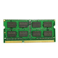DDR3L 1600mhz PC3 12800S Laptop Large Capacity Notebook Memory Modules Components Single Unbuffered Computer 204PIN CL11