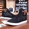 2016 moda new arrivals homens sapatos casuais de Alta qualidade sapatos de camurça fosco