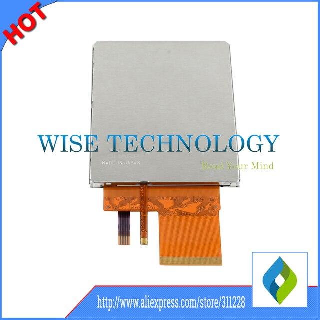 3.5 ''polegadas original Datalogic Falcon PSC 5500 screen display LCD com digitador da tela de toque, PDA LCD