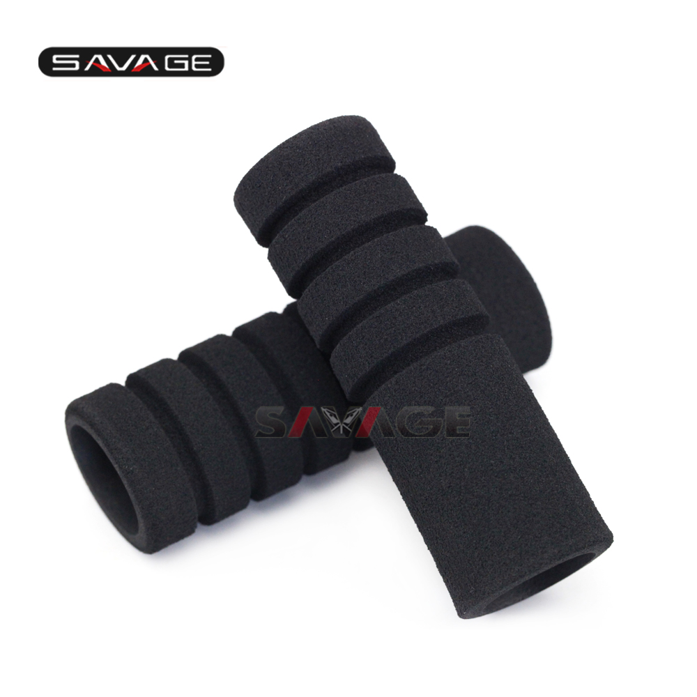 Motorcycle Universal Anti-slip 7/8