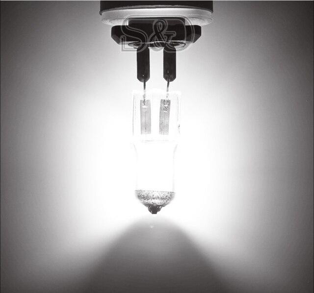 881 894 H27 Halogen Bulb 27W - 880 889 H27W Headlight fog lamp day light running parking 12V White Yellow Amber Car Light Source