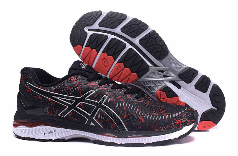 2d8013db46df ... ASICS GEL-KAYANO 23 Новое поступление официальный Asics мужские  кроссовки спортивная обувь кроссовки Удобная спортивная ...
