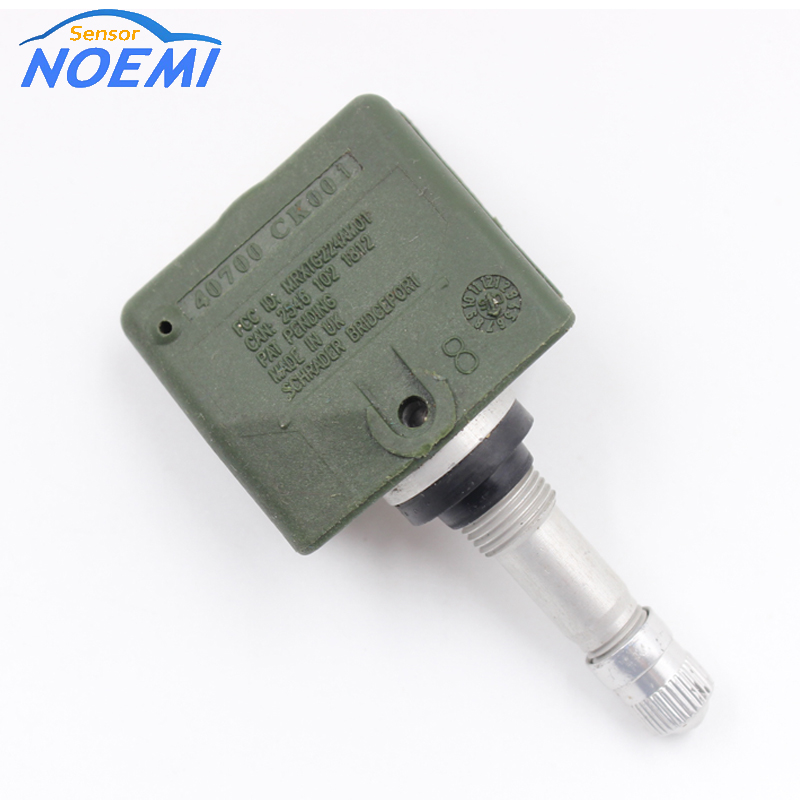 YAOPEI Free Shipping Tire Pressure Sensor For Nissan Armada Xterra Quest Frontier Infiniti 40700 CK001 40700CK001