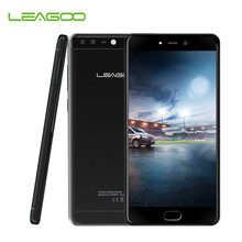 "LEAGOO T5c Smartphone Android 7.0 5.5 ""FHD 3 GB 32 GB Octa Core teléfono 13MP $ number MP de Doble Cámaras 3000 mAh Huella Digital 4G LTE Teléfono Móvil"