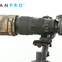Линзы rolanpro бленда телеобъектив складная бленда на заказ для Nikon AF-S 200-500 мм f/5.6E ED VR только для Nikon 200-500 f5.6