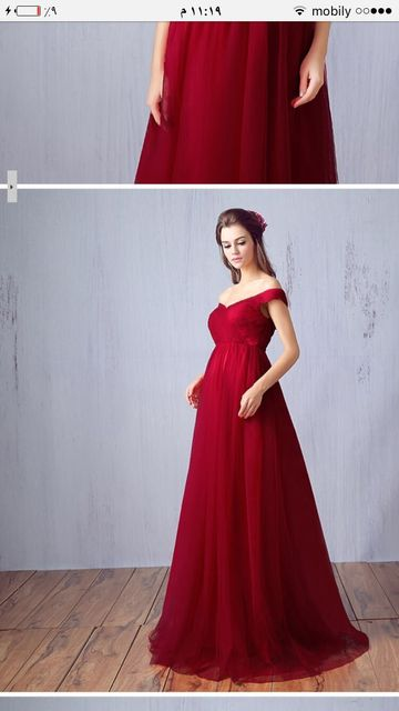 New Long Evening Dresses for Pregnant Women 2016 Plus Size Maternity Prom  Dress Off Shoulder Backless Arabic Evening Gowns 0ef4dc01cf08