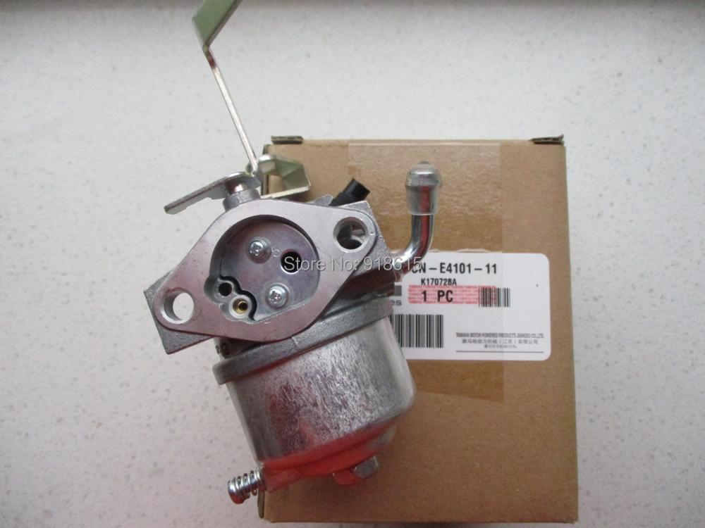 Фотография free shipping MIKUNI EF2600 EF2600FW Carburetor gasoline generator part 7CN-E4101-11