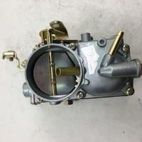 Sherryberg carburettor carb carburetor for zenith/solex 1 barrel carb for citroen 2cv (34mm) 용 단일 포트 기화기