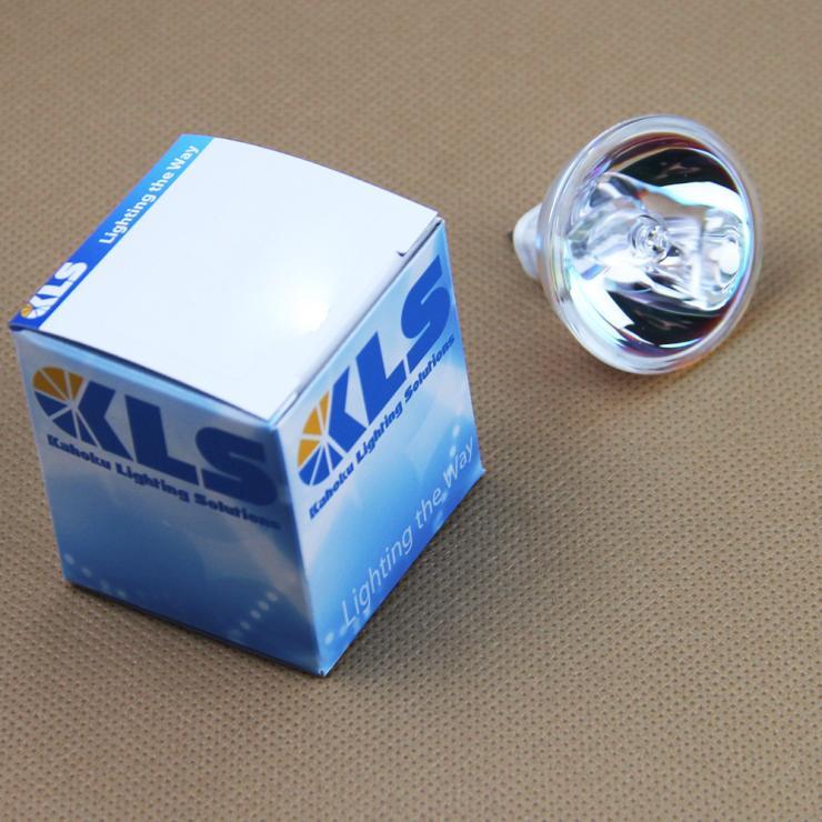 For KLS JCR 12V22WA/3 Microscope lamp SZ51 SZ61 SZ2-LGB SZ2-ILA-LGB-S Cup Bulb Halogen Bulb kls jcr 9 5v55w kls jcr 9 5v55w japan halogen lamp 9 5v 55w reflector photometer bulb hunter spectrphotometer