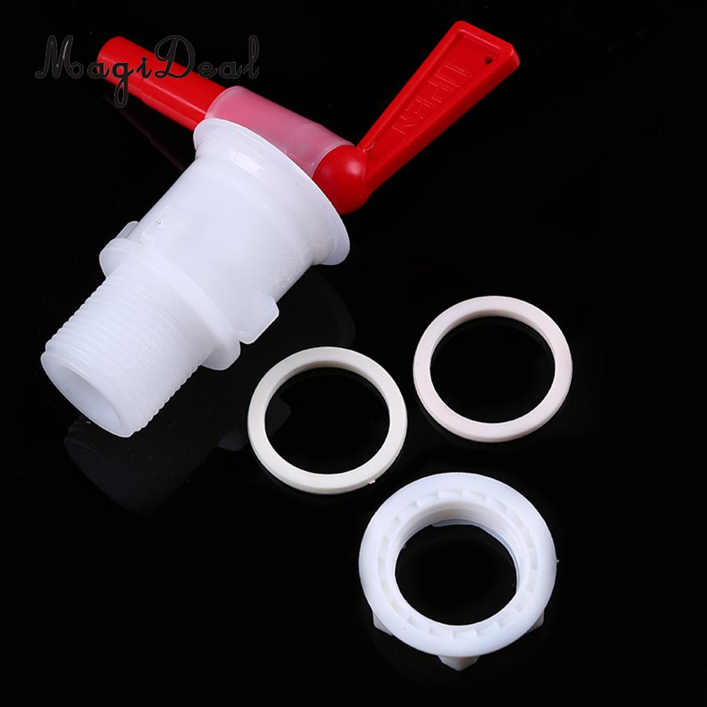 Plastic Beer Keg Faucet Tap Replacement For Juice drink machine-in ...
