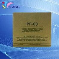 Original PF-03 iPF500 do Cabeçote de Impressão Para Canon 510 600 610 720 810 825 5000 5100 6200 8000 8010 8100 9000 9100 cabeça de impressão