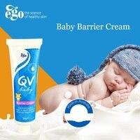 QV Baby Barrier Cream Prevent moisture Loss Moisturizing Cream Against infant Nappy Facial rash Heat rash Chafing &infant eczema