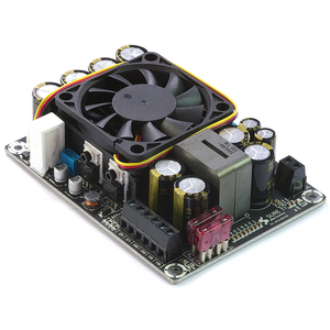 Image 3 - 500 W DC a DC 12 V Boost Switching Power Supply board tensione di Uscita 24 V 48 V Per auto hiFi amplificatore A3 012