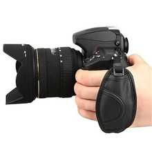 Wrumava SLR Camera Wrist Strap Hand Belt Wrist Band with 1/4