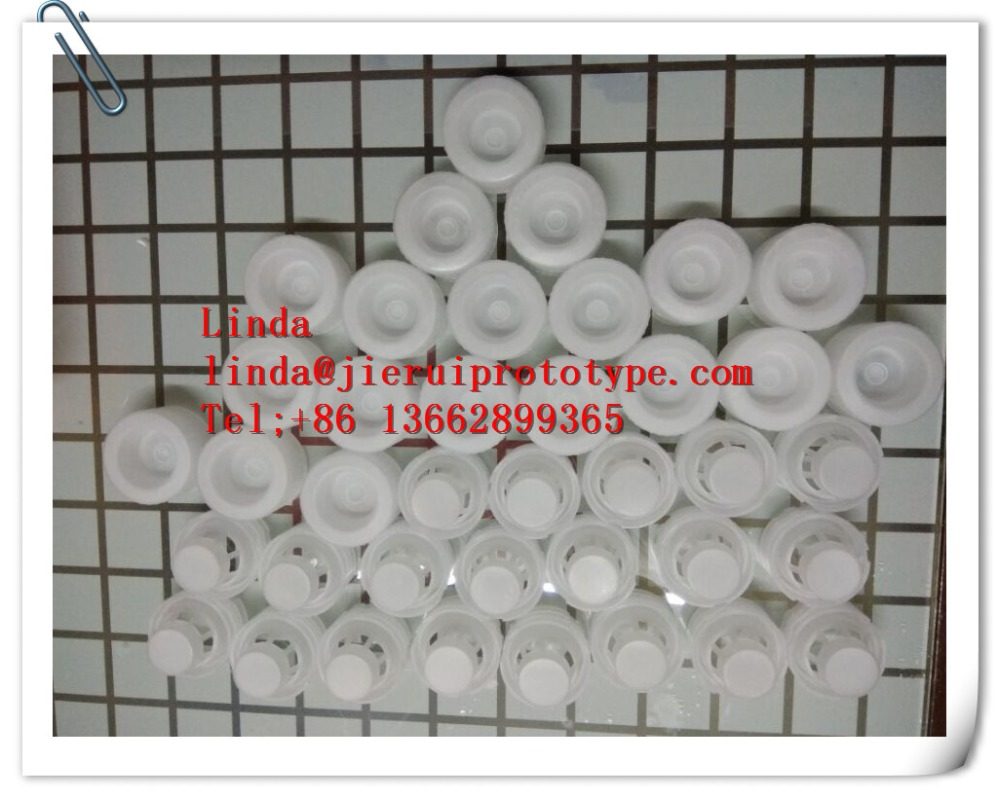 Prototype and small quantity production of different plastic cases and housingsPrototype and small quantity production of different plastic cases and housings