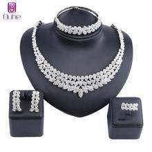 Роскошные ожерелья Чокеры с кристаллами Ожерелье Стразы ожерелье