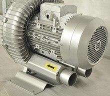 Горячая! Jqt-2200-c 2200 Вт 50 Гц / 220 В / однофазный 2.2kw кольцо вентилятор