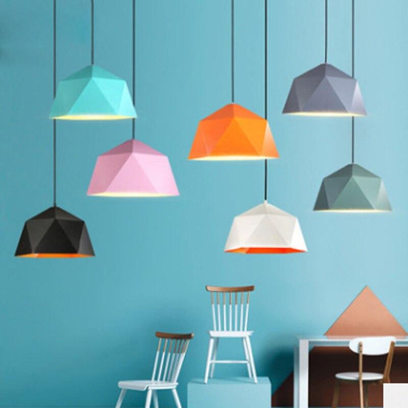Mega Sale #2602f Nordic Minimalist Design Macaron Color