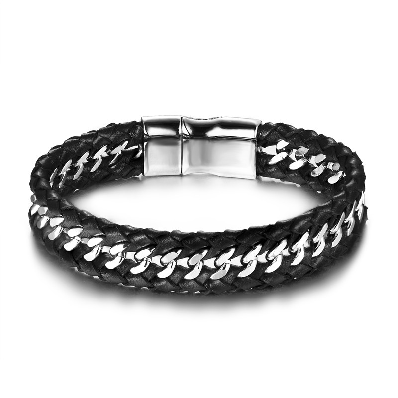 Rebel at heart – Jewellery for men with attitude Rebel at heart is the name of the gentlemen's jewellery line in the THOMAS SABO Sterling Silver collection. In this high-profile line was presented for the first time and has been a gentlemen's collection in its own right since