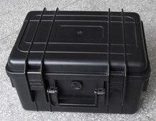 280x230x155 мм ABS корпус инструмента Toolbox ударопрочный герметичный водонепроницаемый оборудование корпус камеры с предварительно пенопласта Бесплатная доставка