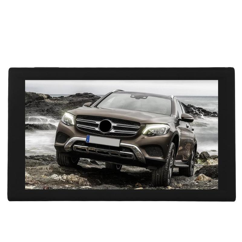 S900 9 pouces écran tactile Portable voiture Sat Nav FM 256 mo + 8 GB GPS navigateur