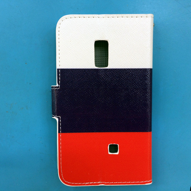 outlet store c7724 f295e US $5.99 |Multi colors Flip Case for Nokia Asha 308 309 N308 N309 Butterfly  Eiffel Tower Russian Flag Pattern Phone cover case +Tracking-in Underwear  ...
