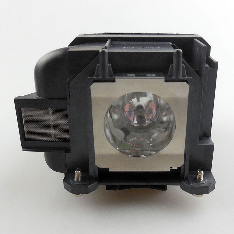 Replacement Original lamp W/Housing ELPLP78 For EPSON EB-945/EB-955W/EB-965/EB-98/EB-S03/EB-S03/EB-S17/EB-S18 Projector epson eb 2055