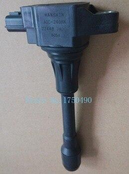 Oryginalny cewka zapłonowa do kamer Nissan OEM # 22448-JA00C 22448JA00C na rynku wtórnym