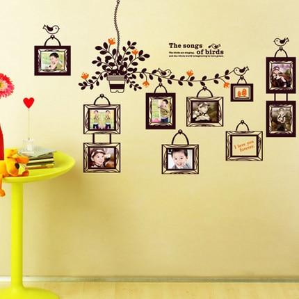 बच्चों के कमरे की दीवार की - घर सजावट
