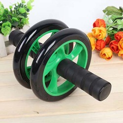 The new no noise abdominal wheel ab roller multi functional indoor abdominal wheel exercises fitness equipment.jpg 250x250